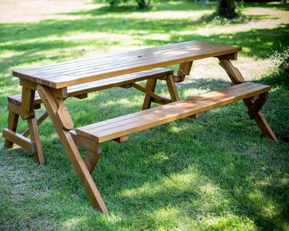 Mobilier de jardin - Foresta - une réponse très complète autour de l ...