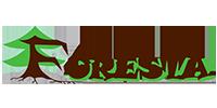 Foresta –  une réponsetrès complète autour de l'aménagement extérieur. Logo