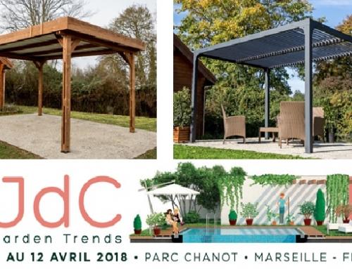 FORESTA au JDC 2018 à Marseille